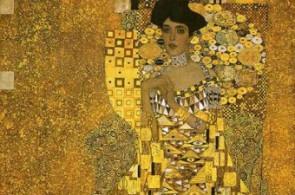 Znáte příběh nejznámějšího Klimtova obrazu, který inspiroval i Djeco?