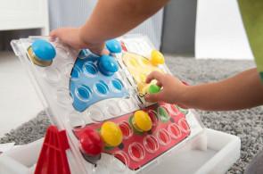 Jak chytře zabavit a rozvíjet děti ve věku 2 - 3 let?