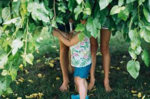 Jak si užít prázdniny u babičky a dědy