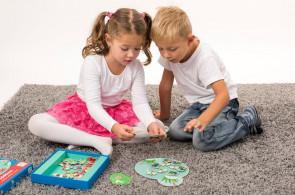 Počítání pro předškoláky a malé školáky hravě a zábavně