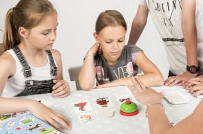 Rozvíjíme slovní fantazii a logiku školáků