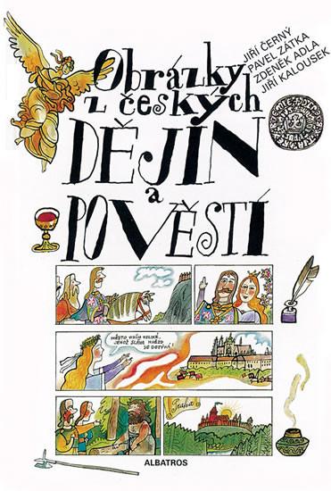Obrázky z českých dějin a pověstí