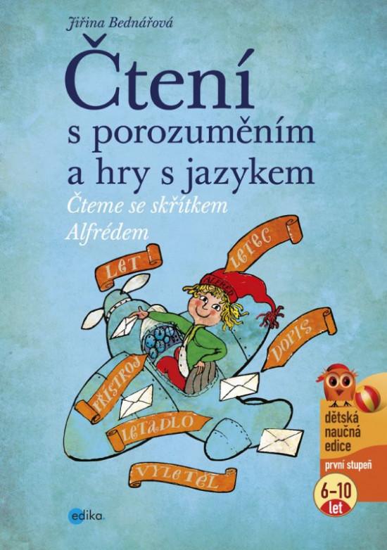 Čtení s porozuměním a hry s jazykem