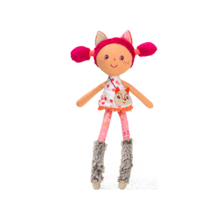 Lilliputiens – Minibábika Alice