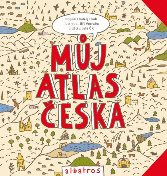 Můj atlas Česka