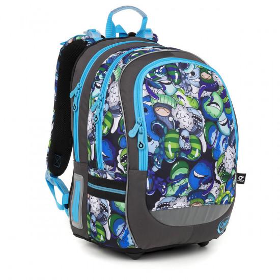 Školní batoh Topgal - CODA 18048 B