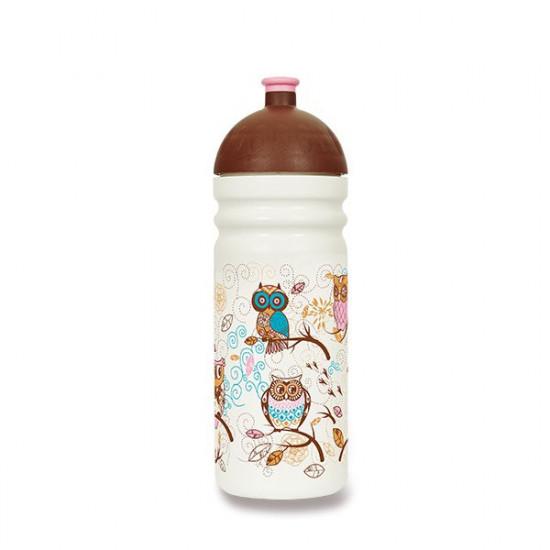 Zdravá lahev 0,7 l - Sovičky