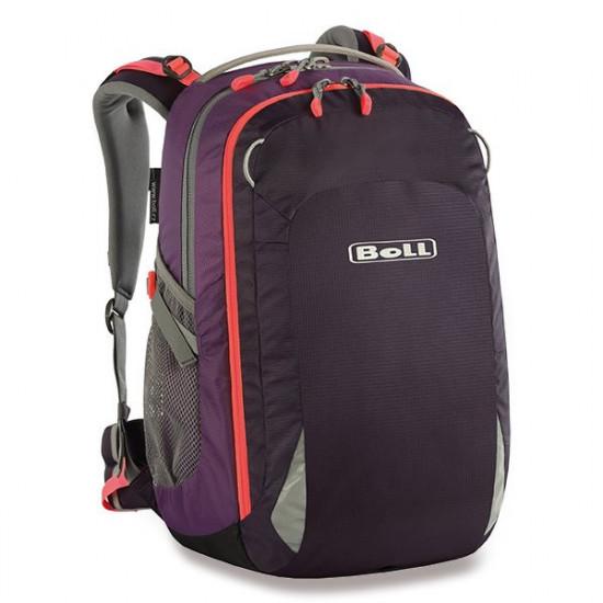 Školský batoh Boll Smart 22 l (2019) Purple