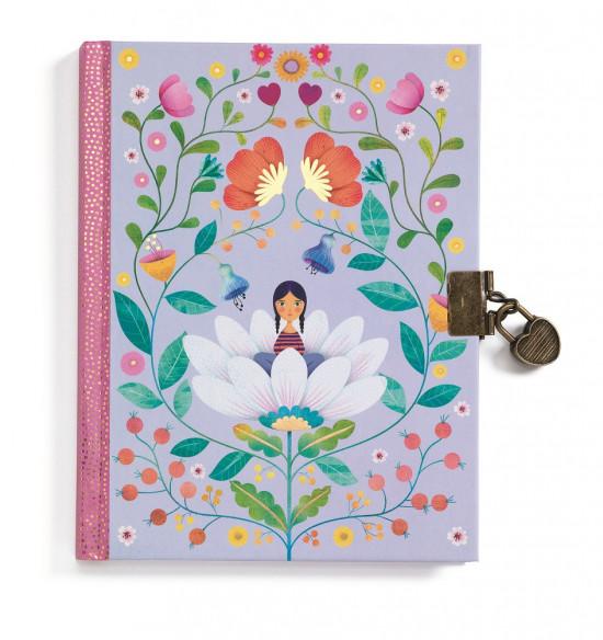 Denník so zámkou – Marie