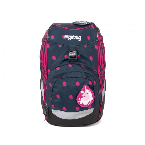 Školský batoh Ergobag prime – Confetti 2020
