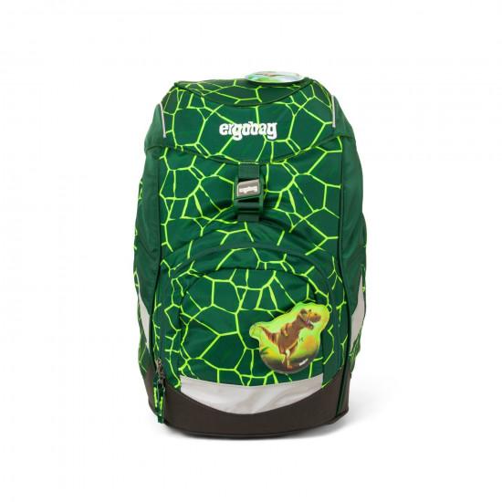 Školní batoh Ergobag prime - Rex 2020