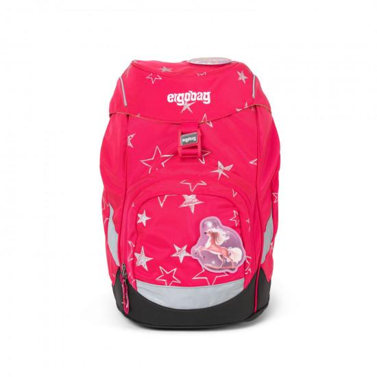 Školský batoh Ergobag prime – Ružový 2020