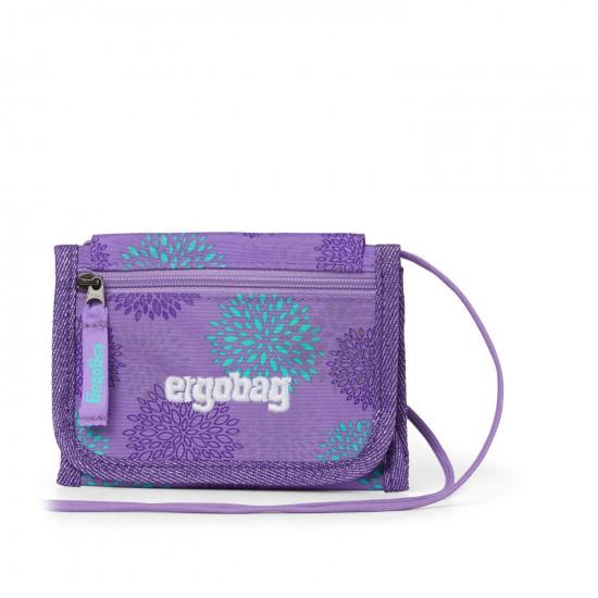 Peňaženka Ergobag - frozen