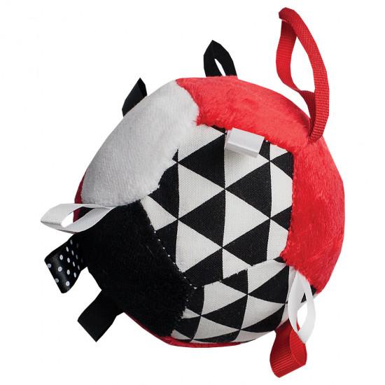 Mom's Care - textilní míček