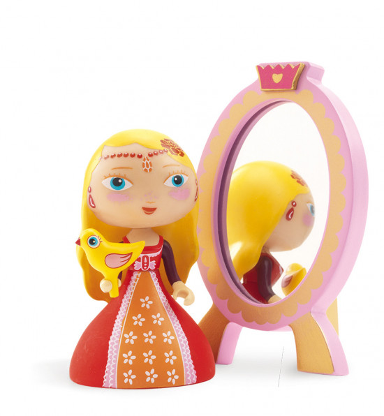 Arty Toys - Princezna Nina & zrcadlo