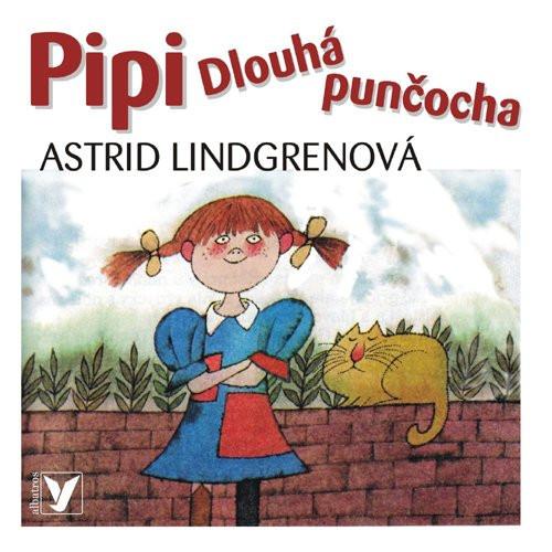 Pipi Dlouhá punčucha - CD Audio