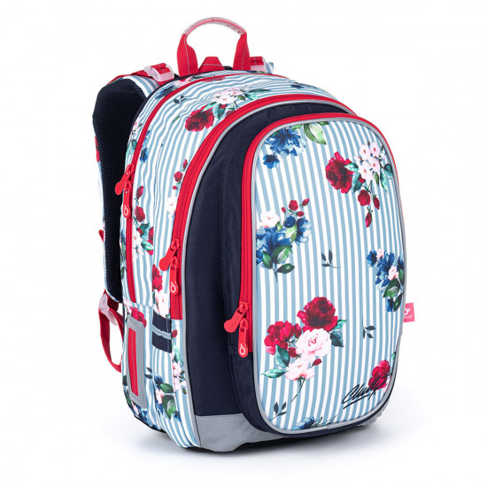 Školská taška Topgal MIRA 21008 G