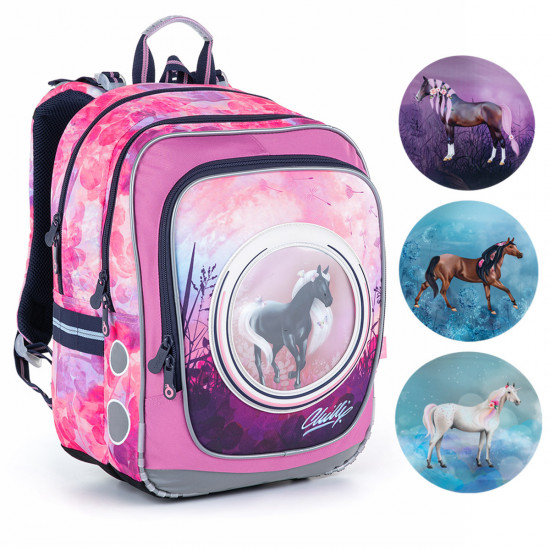 Školní batoh Topgal ENDY 21005 G