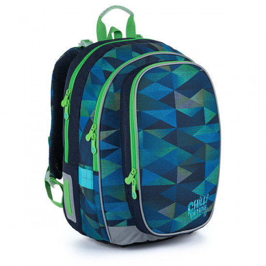 Školská taška Topgal MIRA 21019 B