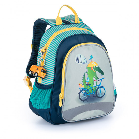 Detský batoh Topgal SISI 21026 B