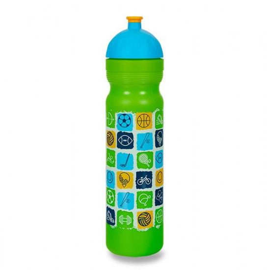 Zdravá lahev 1,0 l - Aktivity