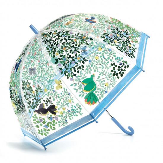 Dáždnik - divoké vtáky