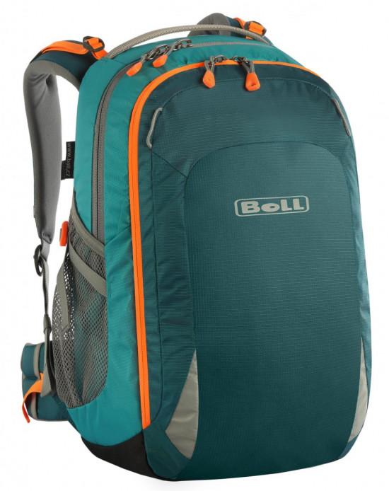 Školní batoh BOLL SMART 24 l - teal