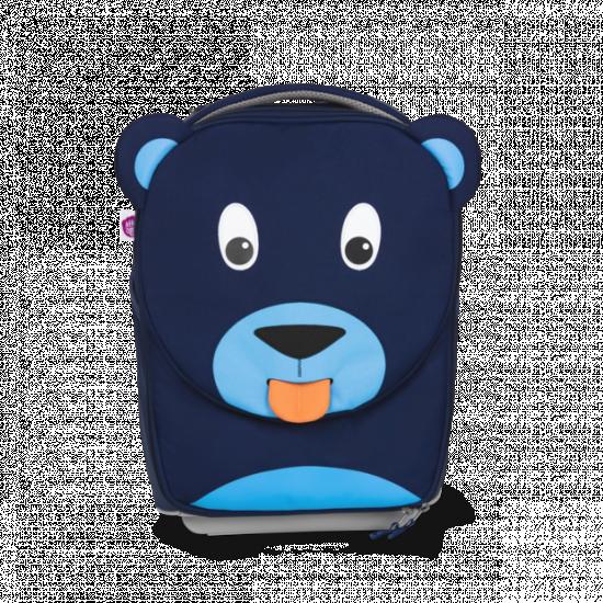 Affenzahn dětský cestovní kufřík - Medvídek Bobo