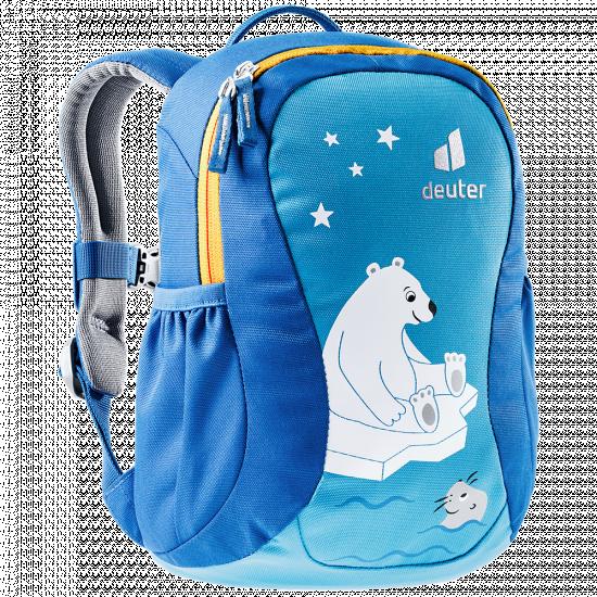 Dětský batoh Deuter, Pico azure-lapis