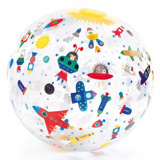 Nafukovacia lopta - Vesmír
