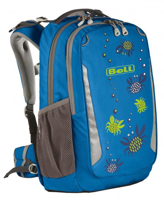 Školní batoh BOLL SCHOOL MATE 20 l Crabs - dutchblue