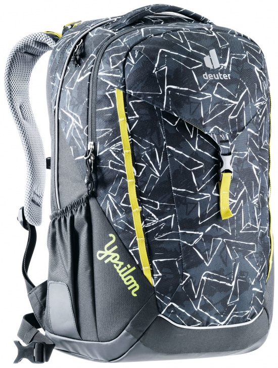 Školský batoh Deuter Ypsilon - black dart