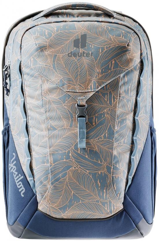 Školský batoh Deuter Ypsilon - dusk tropical-marine