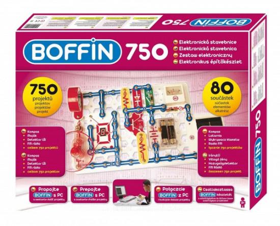 Boffin I 750 - Sleva , poškozený obal
