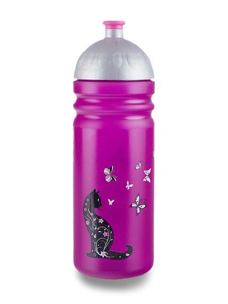 Zdravá lahev 0,7 l - Kočka