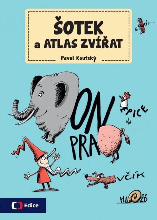 Šotek a atlas zvířat