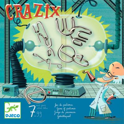 Hlavolamy – Crazix