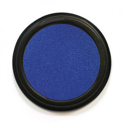 Textilný pečiatkovací vankúšik, tmavo modrý