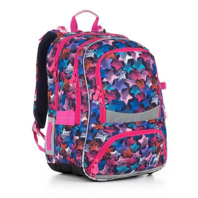 Školský batoh TOPGAL CHI 867 D - Blue