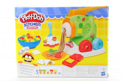 Play-Doh - Sada s mlynčekom na výrobu cestovín