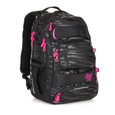 Študentský batoh YUMI 18038 G