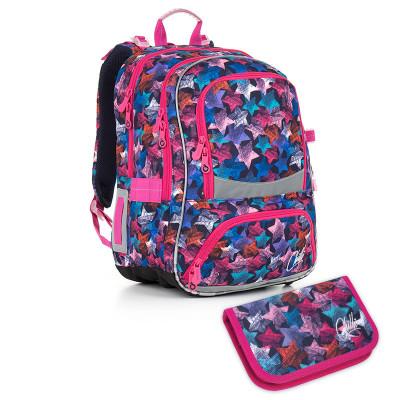 Školský batoh a peračník TOPGAL CHI 867 D + CHI 891