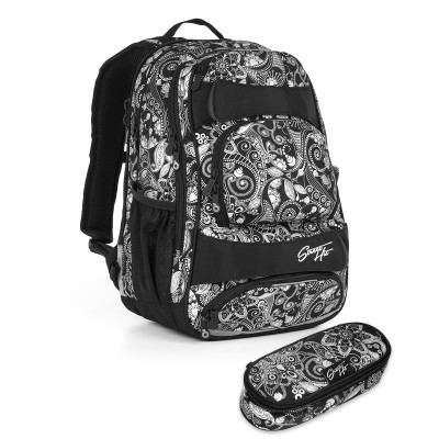 Studentský batoh a penál Topgal - HIT 894 A + HIT 908