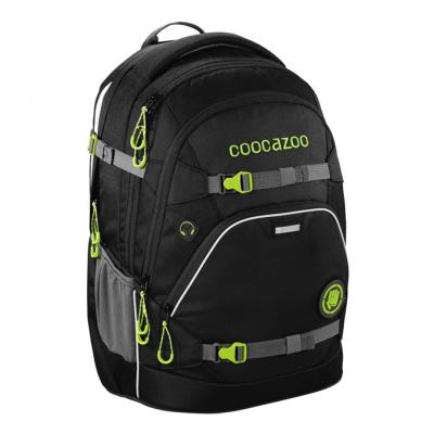 Školský batoh Coocazoo ScaleRale, Watchman, certifikát AGR