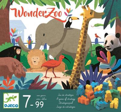 Zoo snů