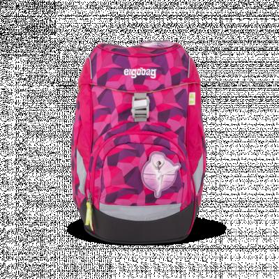 Školský batoh Ergobag prime – Purpurový 2019
