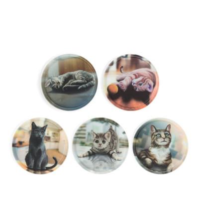 Levně Ergobag Kletties - kočičky