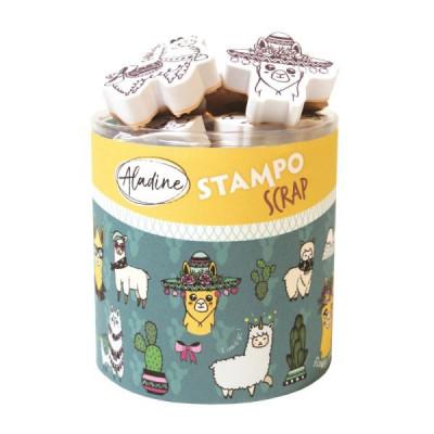 Stampo scrap - lamy