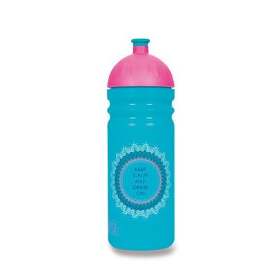 Zdravá fľaša 0,7 l - Mandaly
