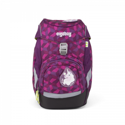 Školský batoh Ergobag prime - fialový